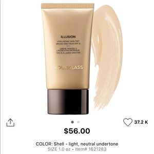 Brand-New Hourglass Illusion Hyaluronic Skin Tint
